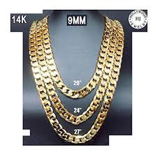 gold filled chain necklace images Real gold filled chains jpg