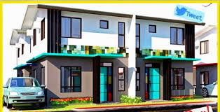 Twin Home Floor Plans Condos Condotels Townhouses House And Lot And Lots For Sale