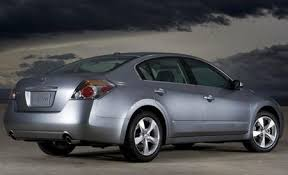 2008 Nissan Altima Coupe Interior Nissan Altima Reviews Nissan Altima Price Photos And Specs