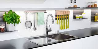Clever Kitchen Designs Clever Kitchen Storage Ideas To Clear Kitchen Clutter