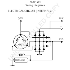 wiring diagrams one wire alternator gm 4 arresting 3 diagram