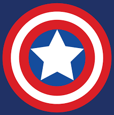 captain america shield light target captain america shield drawing at getdrawings com free for