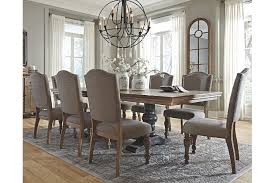 tanshire dining room chair ashley furniture homestore