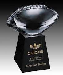 engraved football gifts gifts engraved glass football items