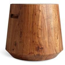 Modern Wood Furniture Turn Wood Stool Modern Wood Stool Blu Dot