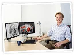 ausbildung zum technischen produktdesigner - Produkt Designer