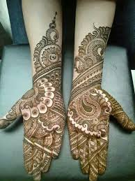 adding beautiful henna tattoo as a new fashion art henna tattoos
