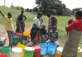 K He Komplett Angebot Eu Fördert Projekt Zur Wasseraufbereitung Im Gebiet Des