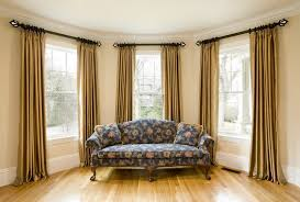 Tan And Blue Curtains Living Room Amazing Living Room Curtains Ideas Pictures With