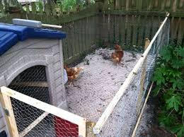 Backyard Chicken Coop Ideas Chicken Coop Ideas Turn A Playhouse Into A Chicken Coop