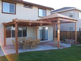 Patio Cover Plans Free Standing by Download Wood For Patio Garden Design