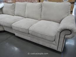 Costco Sectional Sofas Marks And Cohen Laurel Fabric Sectional