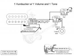 electric guitar wiring diagram one pickup wiring diagram and