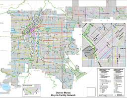 read the plan denver initiative bicycle colorado