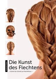 Hochsteckfrisurenen Gesellenpr Ung Anleitung by Hochsteckfrisuren Landesinnungsverband Des Bayerischen