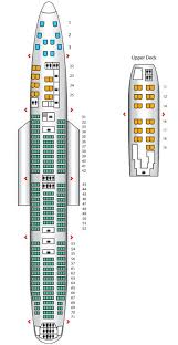 a340 seat map scandinavian airlines donnabarlowtravel