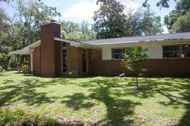 Mid Century Modern Ranch by Real Estate In Savannah Georgia Don Callahan Midcentury Modern