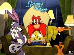 do you like the looney tunes show the looney tunes show