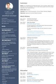 Web Developer Sample Resume by Absolutely Smart Full Stack Developer Resume 12 Web Developer