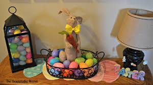 Hobby Lobby Easter Egg Decorations by Easter Decor The Resourceful Mama