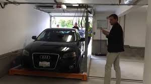 4 Car Garage Cost Sliding Garage Space Way Better Than Tandem Youtube