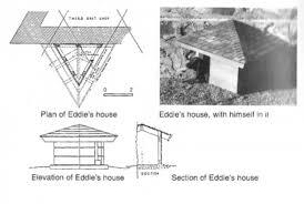 Usonian House Frank Lloyd Wright Minority Report House Plans Babysharks Dogho