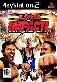 Backyard Wrestling 2 Ps2 Corona Jumper Tna Impact Playstation 2 2008