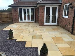 How To Clean Stone Patio by Best Way To Clean Patio Slabs Beautiful Home Design Fresh With
