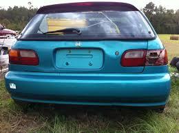 honda hatchback 1993 hkustoms 1993 honda civic si hatch