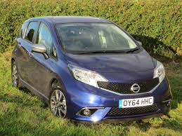 nissan note nissan note n tec 1 2 manual road test report and review