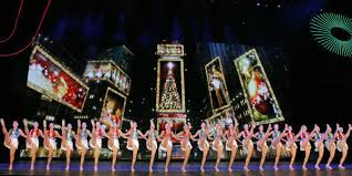 review rockettes find plenty to kick about in