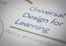 Universal Design Home Checklist Cast About Universal Design For Learning