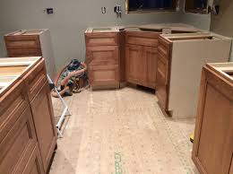 what color to stain maple cabinets stain on maple cabinets
