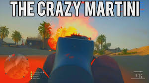 martini henry bf1 battlefield 1 the martini henry is crazy youtube