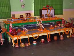 How To Decorate Janmashtami At Home Matki Decoration Ideas For Janmashtami Janmashtami Decoration