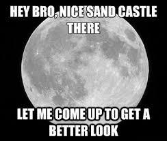 Moon Moon Meme - douchebag moon meme daily picks and flicks