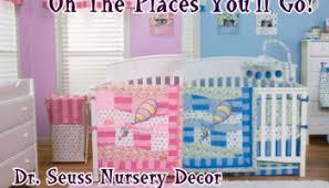 Dr Seuss Decor Dr Seuss The Cat In The Hat Baby Nursery Decor