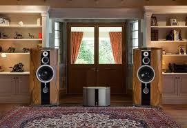 hi fi atc loudspeakers