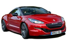 peugeot executive car peugeot rcz r coupe 2014 2015 review carbuyer