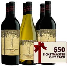 wine as a gift dreaming tree wines wine gift sets