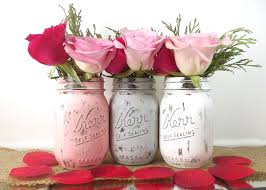 Bridal Shower Centerpiece Ideas by Rustic Wedding Decor Mason Jars Wedding Decoration Ideas