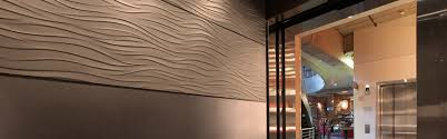 Interior Wall Materials Elevator Interiors Forms Surfaces