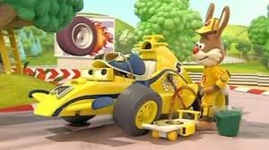 episode season 1 roary racing car