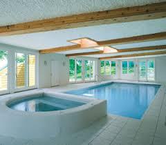 Indoor Pool Design Indoor Pools Potential Problems Aqua Magazine