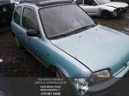 nissan micra body parts working and cheap parts from nissan micra 1 0l40kw petrol car for