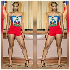 Haitian Flag Day Haitian Flag Day Festival 2017 Sixy Girls Wallpapers Pinterest