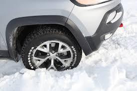 jeep trailhawk 2014 snow sand mud rocks the 2014 jeep cherokee trailhawk has a