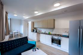 the arch shared apartments in liverpool downing students