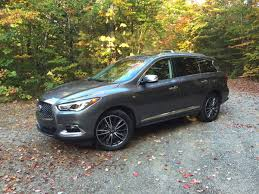 2017 infiniti qx60 offers the on the road review infiniti qx60 crossover wagon the ellsworth