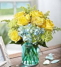 Mason Jar Floral Centerpieces Summer Mason Jar Central Square Florist
